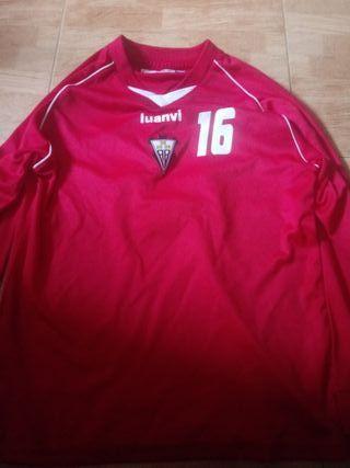Camiseta Albacete (2008)