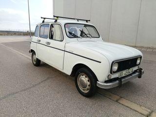 Renault 4 l 1972