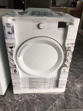 300€ Secadora Beko 7 kilos condensación