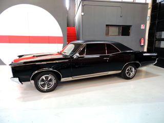 Pontiac GTO Coupé 1967