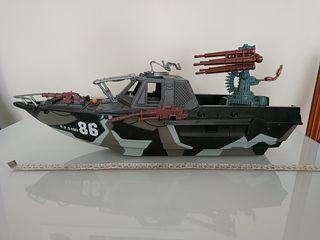 barco de juguete, juguetes