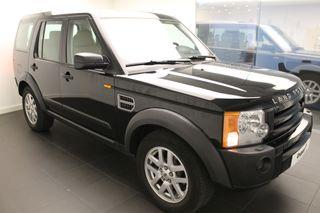 Land Rover Discovery v6 SE Garantia 7 plaz