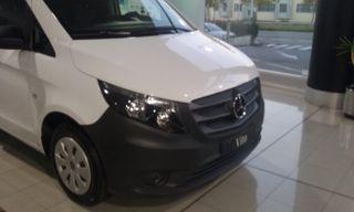 Mercedes-Benz Vito 2018