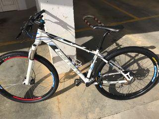 """Bici montaña carraro 29"""" talla M"""