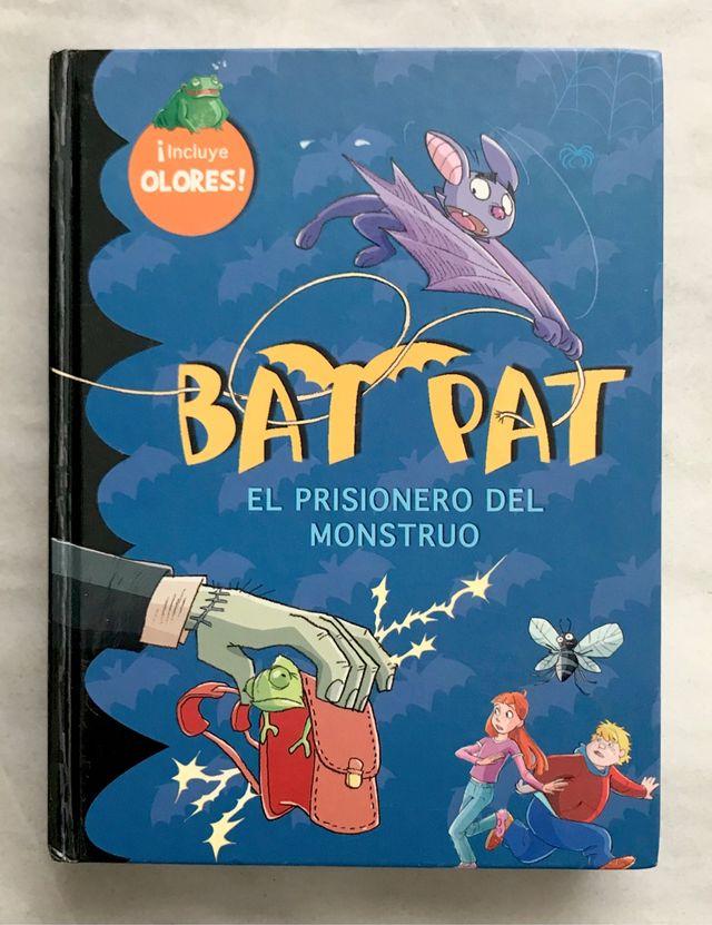 Libro BAT PAT 1