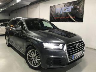 Audi Q7 2015 SLINE 272