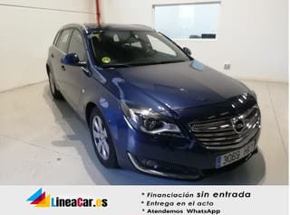 Opel Insignia 2014 ST 2.0 CDTI ecoFLEX SS 140 CV S