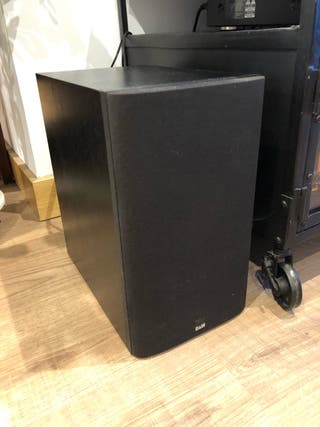Altavoces Bowers&Wilkins 685