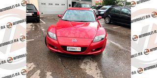 !! BLACK FRIDAY !! Mazda RX-8 1.3 WANKEL 192CV