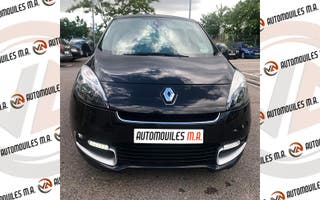 RENAULT SCENIC 1.5dCi EXPRESSION 95CV