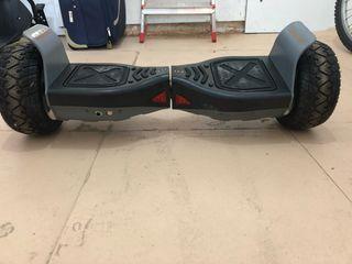 """Hoverboard todo terreno 8,5"""""""