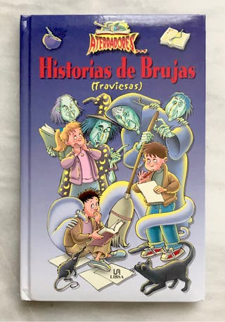 Historias de brujas (traviesas)