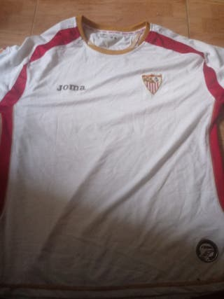Camisetas fútbol retro de segunda mano en Málaga en WALLAPOP a2f8495ae5822
