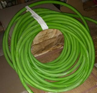 cable 1x92 mm2