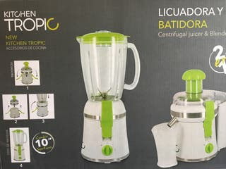 Licuadora/batidora