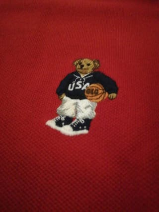 Polo Ralph Lauren Bear