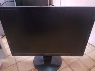 monitor lg ordenador