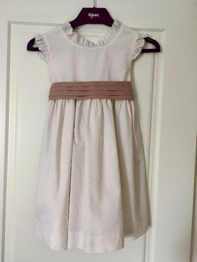 Vestido Niña Para Bodas Y Eventos De Segunda Mano Por 15