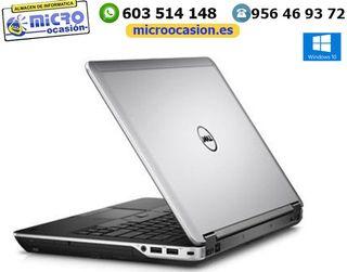 Portátil Dell E6440 4ª GEN Core i5 con W10 PRO