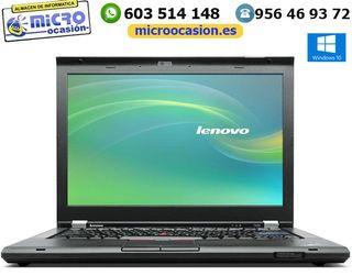 Portátil Lenovo T420 Core i5 W10 pro