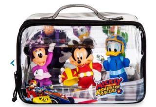 Playset Mickey Disney Store