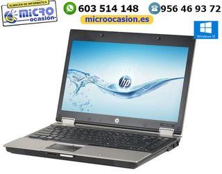 Portatil HP EliteBook 8440P Core i5 con W7 pro