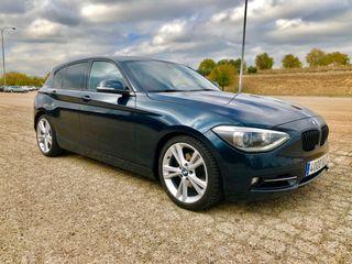 BMW 120d Sport