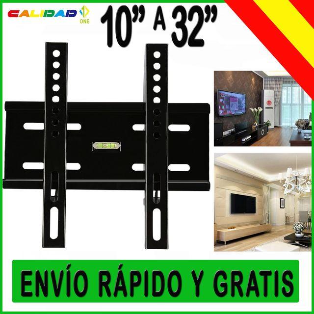 Soporte Pared Televisor Pantalla LCD TV de 19 A 32