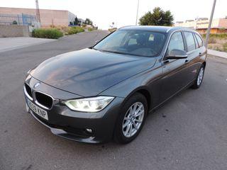 BMW 318D TOURING 2.0, 143 CV
