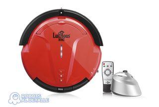 Robot aspirador Lufthous Basic