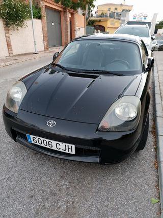 Toyota MR2 2003
