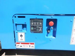 Plataforma elevadora eléctrica GENIE