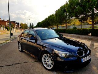 BMW 525D M original Full Equip