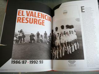 Libro del Valencia
