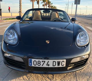 Porsche Boxster 2006