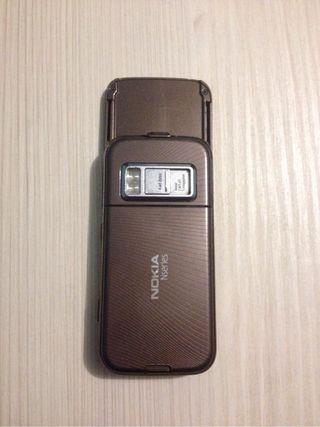 Nokia NSeries N85