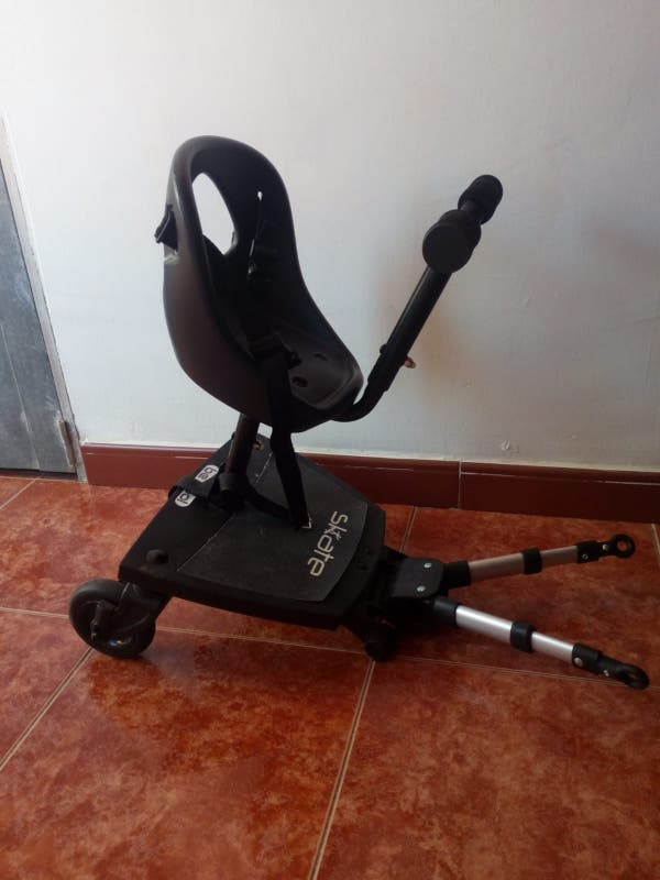 Asiento patinete