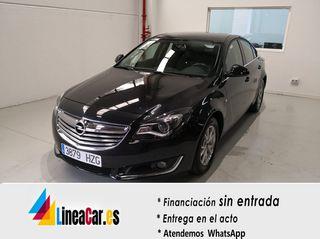 Opel Insignia 2014 2.0 CDTI ecoFLEX StartStop 140
