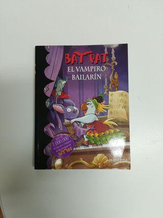 Bat _ Pat libros infantiles.