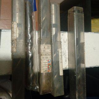 Brocas HSS taladro columna