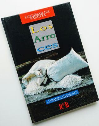LOS ARROCES