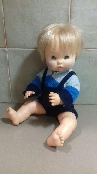 Muñeco Nenuco finales de los 70 principios 80