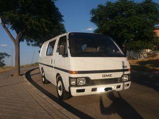 opel Midi 1991
