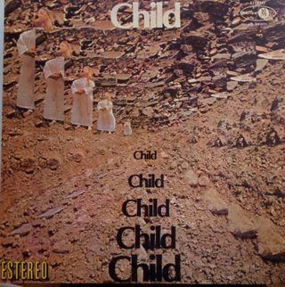 Disco vinilo Child Child