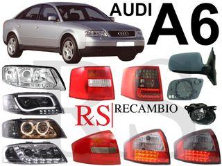 RECAMBIOS AUDI A6 C5 ----------- -75%