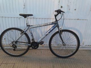Bicicleta cuadro aluminio. adulto
