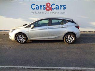 Opel Astra 1.6CDTi S/S Selective 11