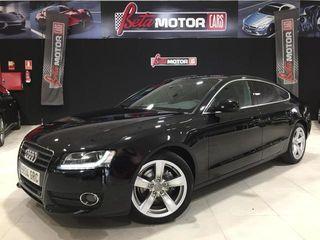 Audi A5 Sportback 2.0 TDI DPF 125kW (170CV)