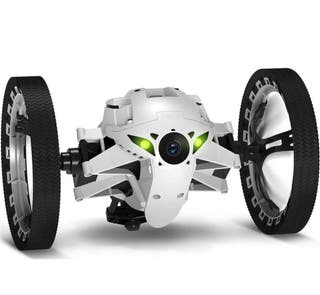 PARROT JUMPING SUMO DRON