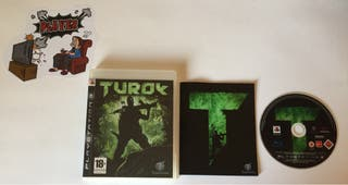 Turok Ps3
